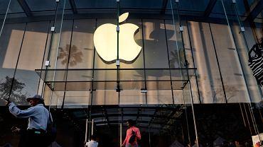 Apple ucierpi przez koronawirusa w Chinach.