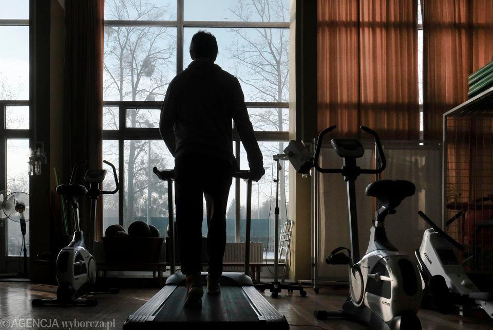 Jak rehabilitować osoby po COVID? Będą szkolenia dla lekarzy w Katowicach