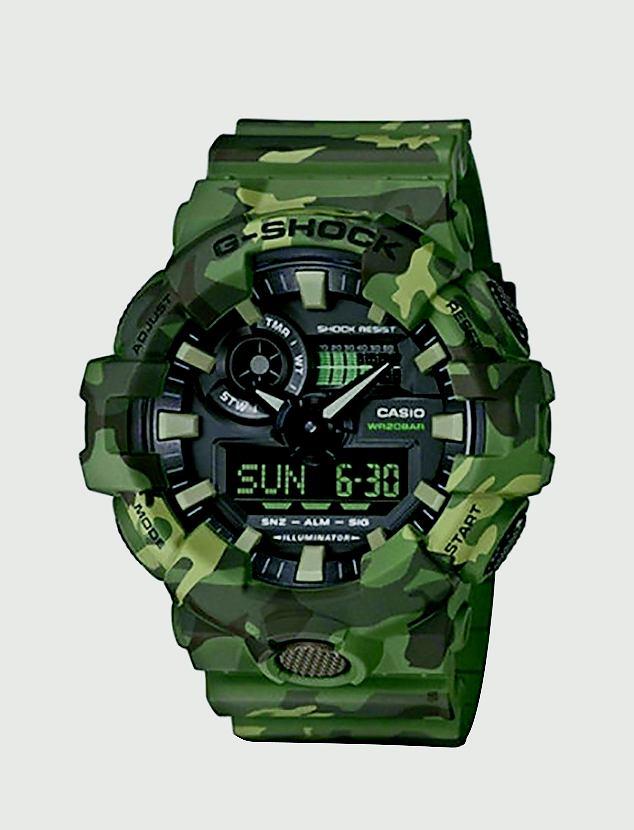 Casio G-Shock Nr ref. GA-700CM-3AER