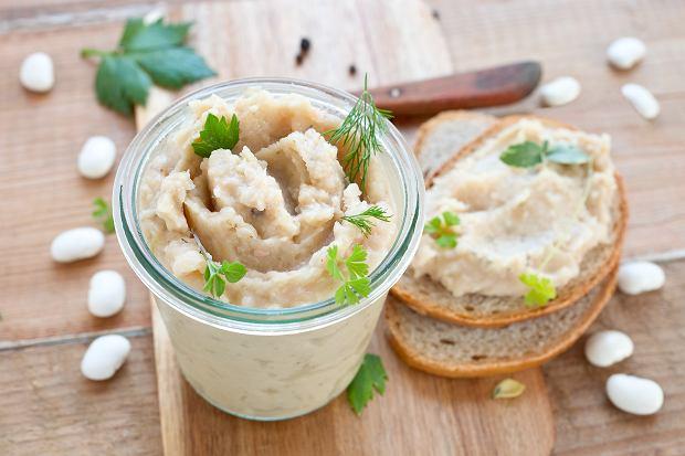 Fasola. Przepisy na dania z fasoli, z drogocennym białkiem w tle