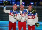Doping w Soczi 2014. Rosja straciła kolejne dwa medale. W grudniu decyzja, czy Rosjanie mogą wystartować w Pjongczang