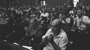 Sejm Kontraktowy 1989 r.