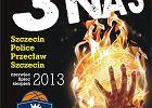 Gryf Basket Cup 2013 - koszykówka 3 na 3 dla wszystkich