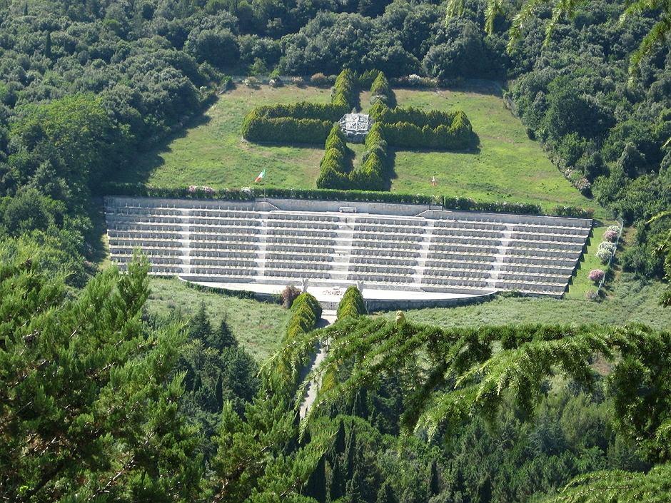 Polski Cmentarz Wojenny na Monte Cassino