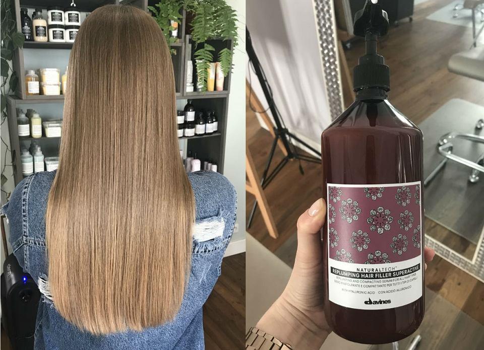Pielęgnacja włosów na wiosnę