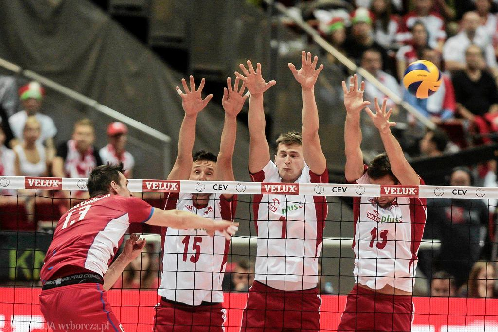 Polska - Słowacja 3:1