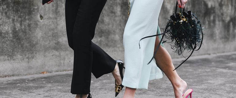Buty Venezia - te eleganckie modele na wiosnę cię zachwycą! To właśnie je będziemy nosić już za chwilę na ulicach