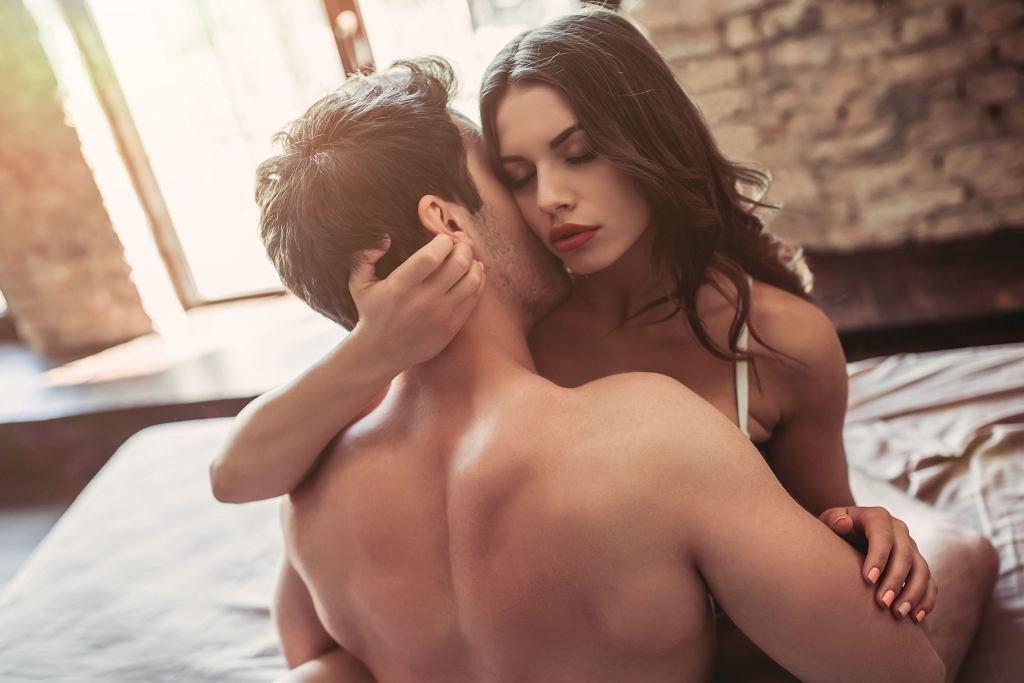 Seks, para kochanków