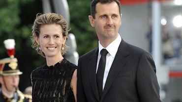 Ssma al-Sssad, Baszar al-Assad.