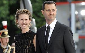 Ssma al-Sssad, Baszar al-Assad