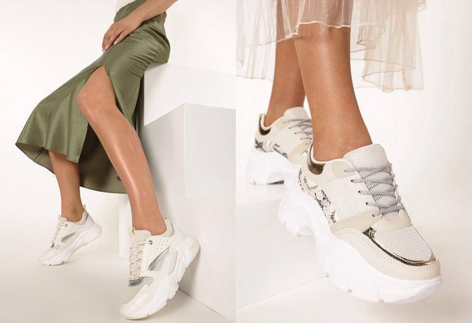 Buty sportowe, które założysz do pracy? Przegląd