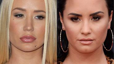 Iggy Azalea / Demi Lovato