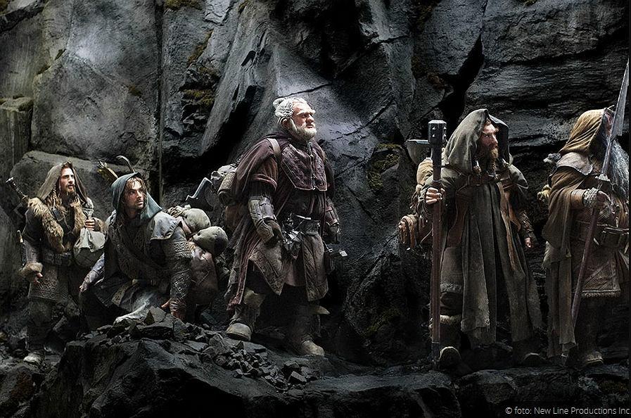 Program TV na dziś: Hobbit: Niezwykła podróż