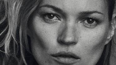 Kate Moss bez retuszu