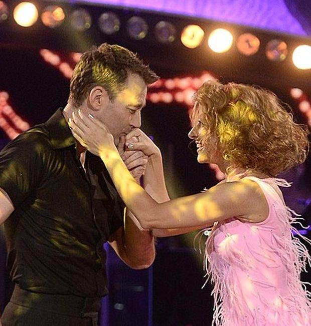 Jacek Rozenek i Magdalena Soszyńska Michno