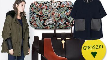 Nowości na jesień 2013 z Zary - kupisz coś dla siebie?