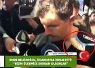 Zamieszanie przed meczem Turcji. Piłkarze czekali kilka godzin na lotnisku, a kapitanowi podstawiono szczotkę
