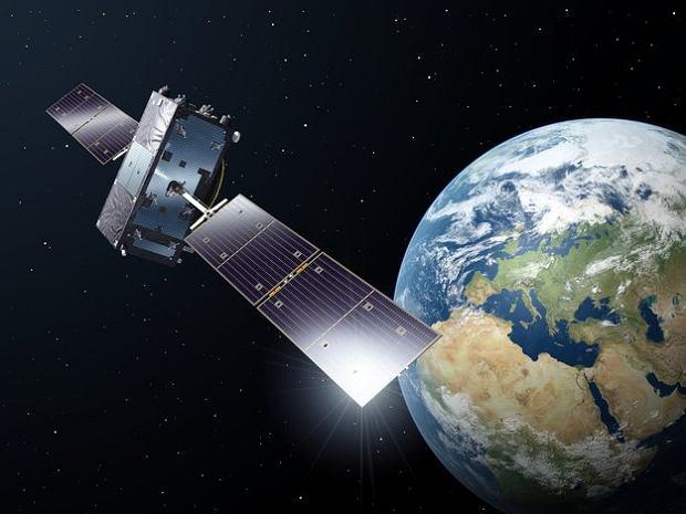 Galileo, europejski GPS, działa. Przyczyny awarii kosmicznego projektu znaleziono... na Ziemi