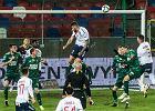 Rezerwowy uratował Śląsk. Strzelił gola 30 sekund po wejściu na boisko!