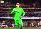 Puchar Anglii. Hull - Arsenal 0:0. Eldin Jakupović jest pod wrażeniem [WIDEO]