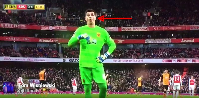 Hull - Arsenal