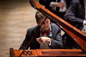 Jesień z polską muzyką w Hamburgu. NOSPR i Szymon Nehring zapełnili najsłynniejszą filharmonię i oczarowali Niemców