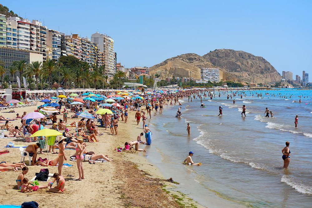 Od 1 lipca turyści z zagranicy będą mogli przyjechać do Hiszpanii