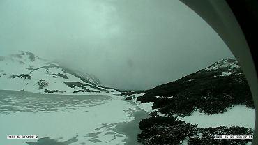 W Tatrach panują trudne, zimowe warunki