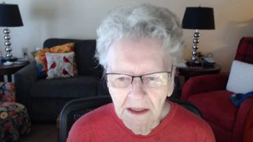 Skyrim Grandma - Shirley Curry