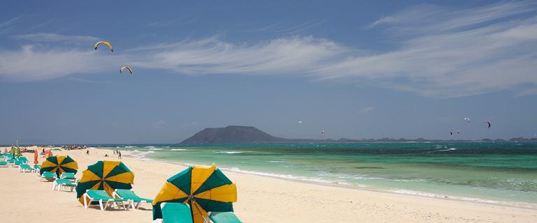 Odkryj Wyspy Kanaryjskie: TOP 5 ciekawych miejsc na Fuerteventurze