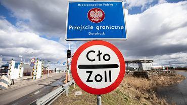 Kiedy otwarcie granicy polskiej? Oficjalnej daty nie ma, ale mówi się, że możliwym temrinem jest 15 czerwca