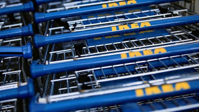 Ikea Next