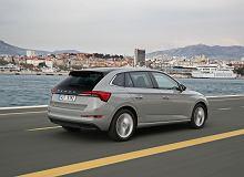 Skoda Scala, Tesla Model 3, Kia Ceed - Euro NCAP rozbiło 6 nowych aut. Nie wszystkie mają 5 gwiazdek