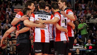 Asseco Resovia - Jastrzębski Węgiel 3:1. Rzeszowianie awansowali do finału PlusLigi