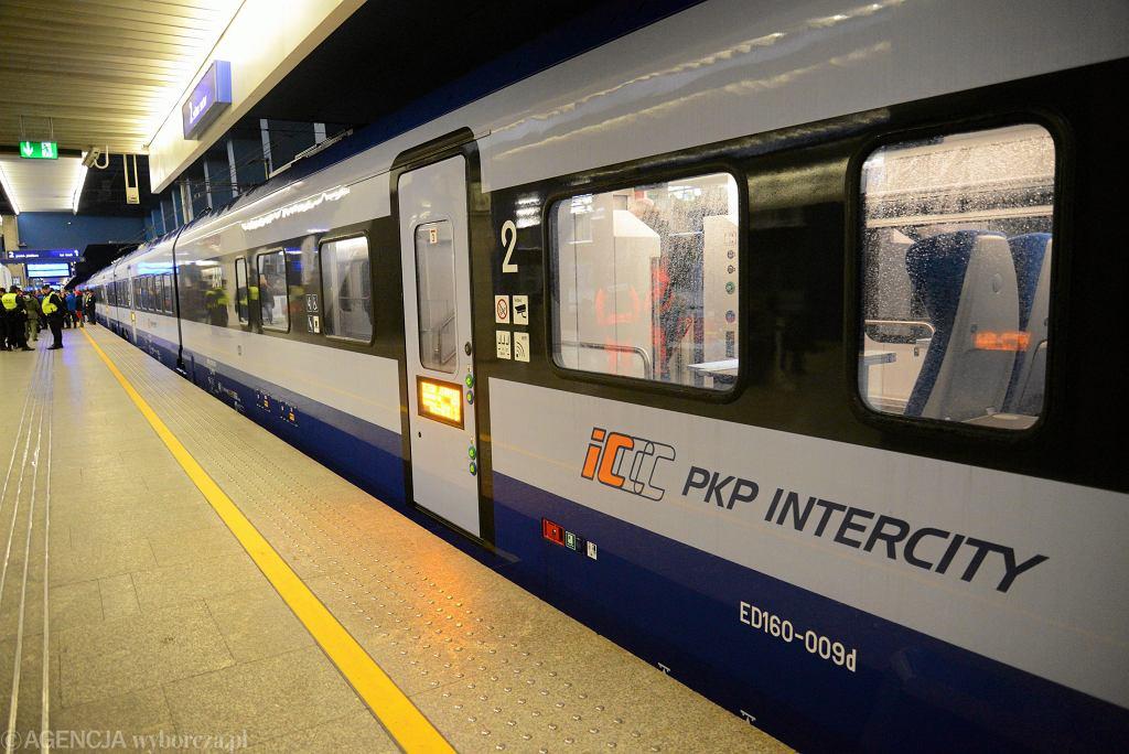 PKP Intercity wznawia kursowanie pociągów międzynarodowych od 22 czerwca 2020 roku