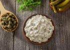 Jak zrobić sos tatarski? To nie takie trudne [PRZEPIS]