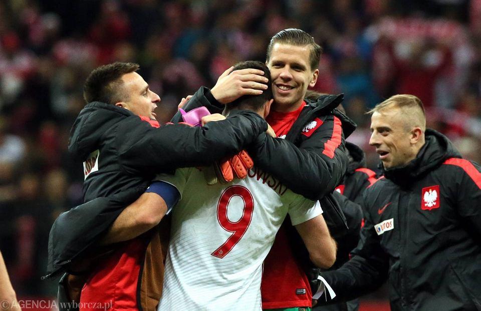Zdjęcie numer 8 w galerii - Magia futbolu połączyła nawet prezydentów [WIDEO]