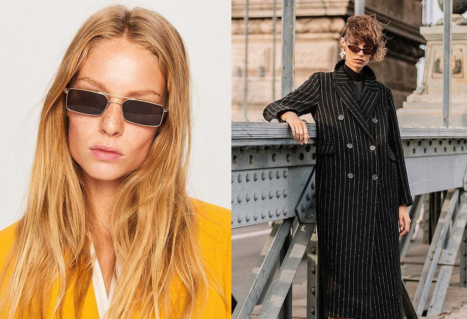 Okulary przeciwsłoneczne - modny dodatek na jesień