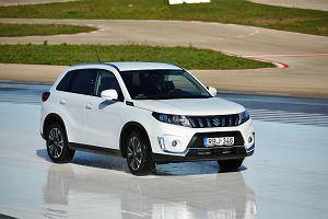 Opinie Moto.pl: Suzuki Vitara - Niewielkie zmiany w bestsellerze