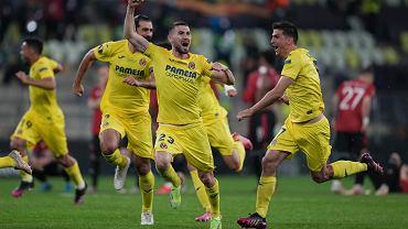 Znamy koszyki Ligi Mistrzów! Triumf Villarrealu wywołał efekt lawiny