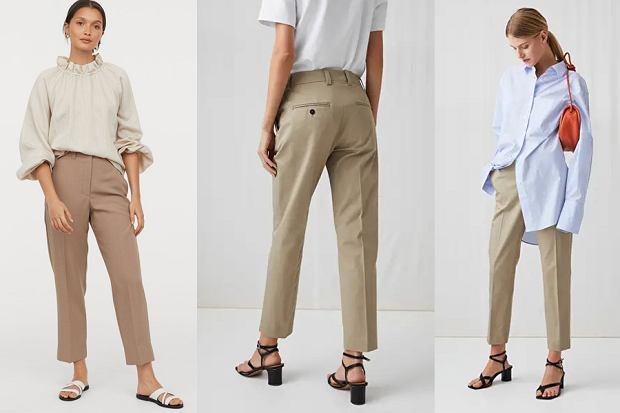 Spodnie Chinosy Dla Jakiej Sylwetki Sa Odpowiednie I I Jak Nosic Je Latem Moda I Trendy