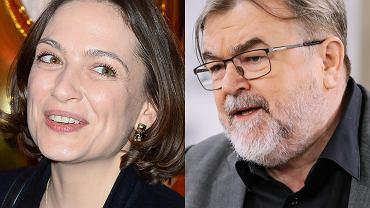 Anna Cieślak, Edward Miszczak