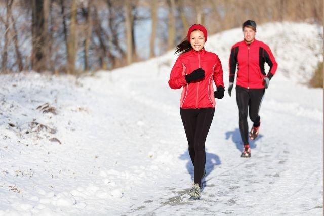Biegaj, słuchaj siebie i ciesz się treningiem!