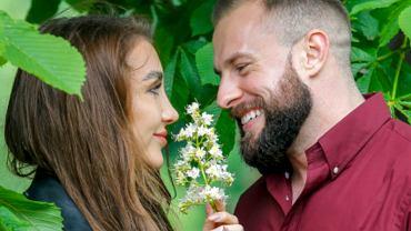 Nathalia i Kamil z 'Hotelu Paradise' na randce