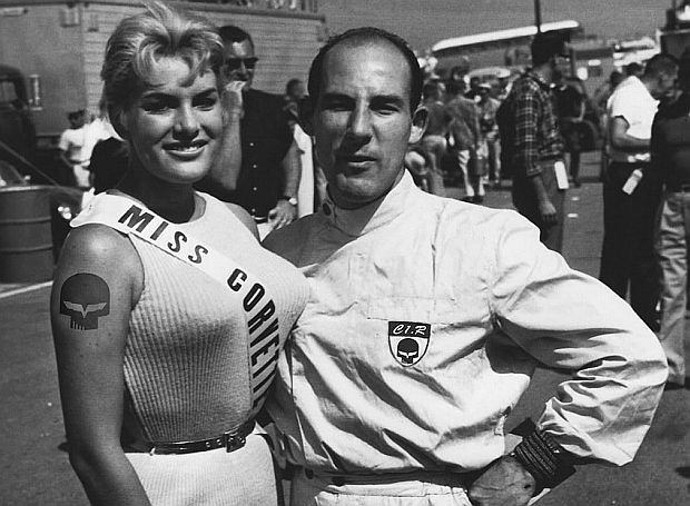 16 razy zwyciężył w Formule 1