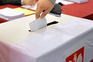 PKW, Państwowa Komisja Wyborcza
