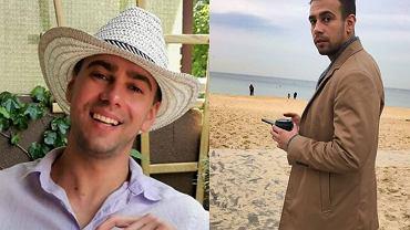 ''Ślub od pierwszego wejrzenia'' Łukasz odpowiada na zarzuty w sprawie reklam na Instagramie. Zrobił to w swoim stylu