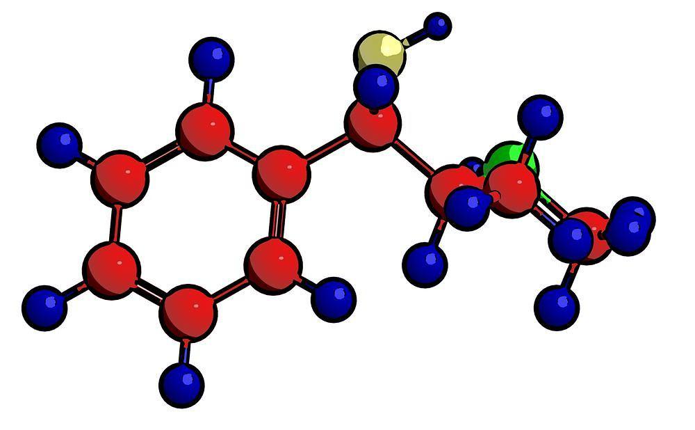 Pseudoefedryna jedynie maskuje objawy choroby.