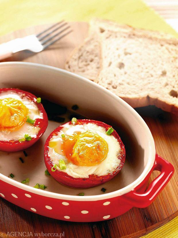 Jajko w diecie niemowlęcia - przepisy