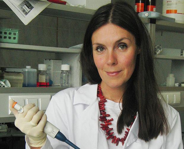 Prof. Magdalena Król